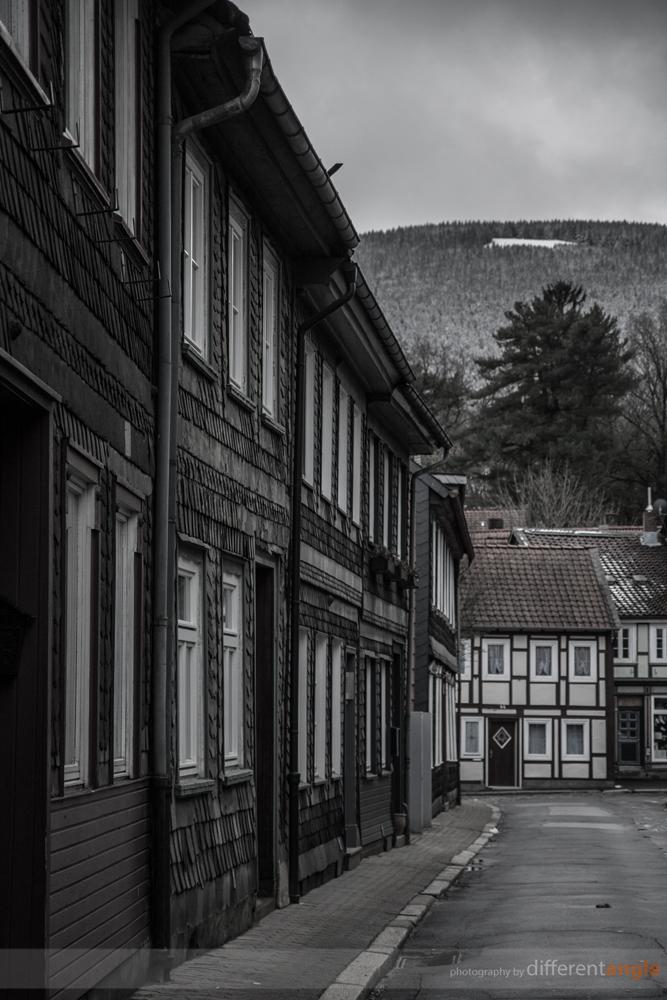 Spaziergang durch Goslar
