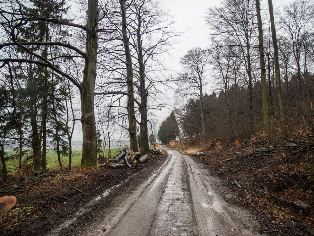 Rundwanderweg Scheeptal: Der eindrucksvolle Unbekannte