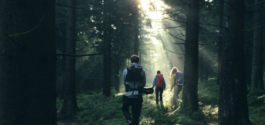 Harzer Hexenstieg mal anders: Filmdreh in den Wäldern des Nationalparks