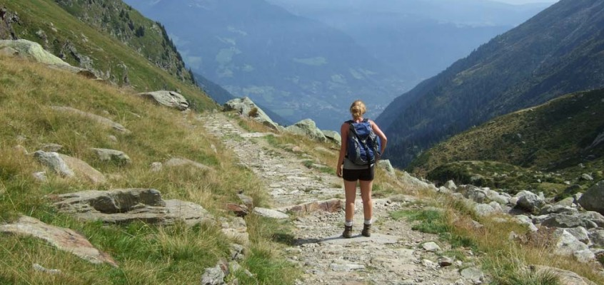 Wandern ist voll uncool? Von wegen!
