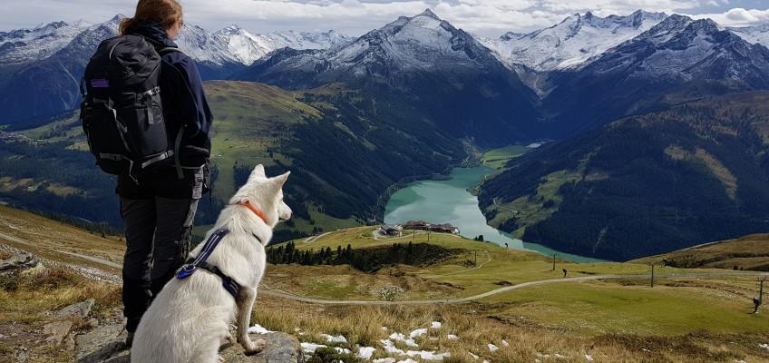 5 Zillertaler Bergtouren für Flachlandtiroler