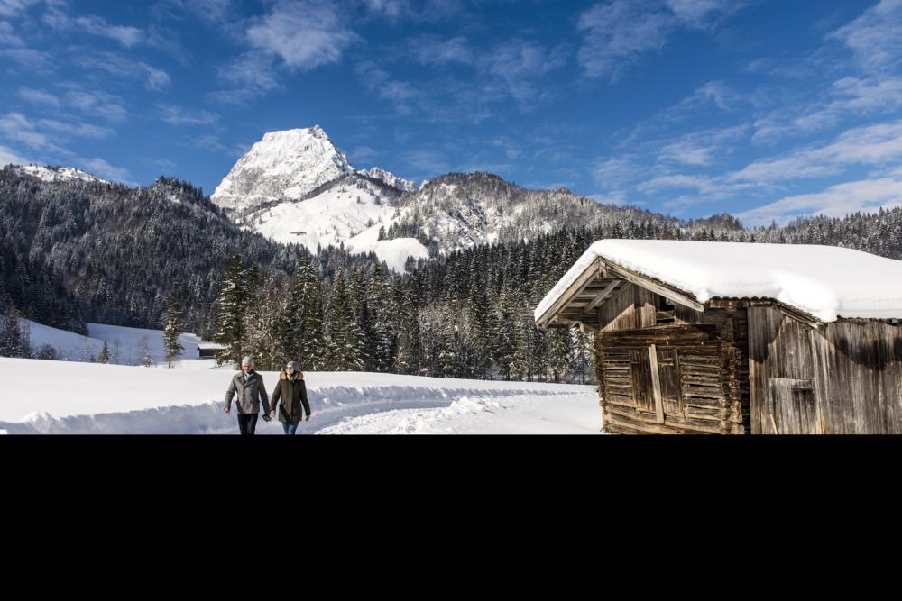 Winterzauber und Wanderglück – Tipps für Deinen Urlaub in der Region St. Johann in Tirol