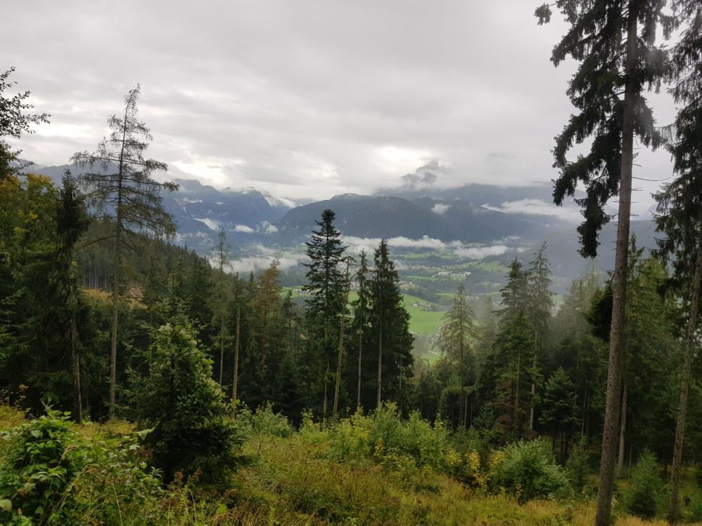 Abenteuer Salzburger Land – Nass bis auf die Haut beim 1. Untersberger Dogtrekkingtreffen