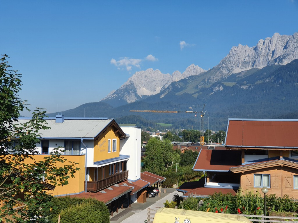 Appart-Hotel Amadeus in St. Johann in Tirol