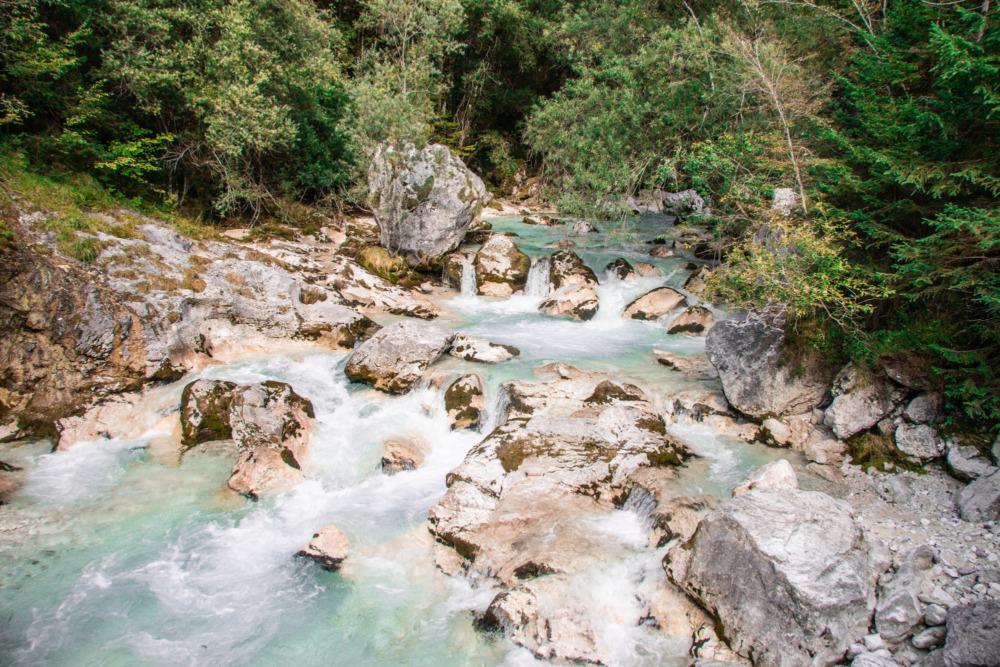 Soča-Valley