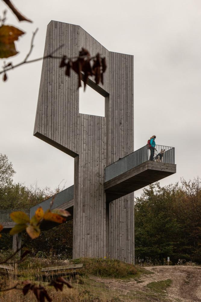 Windklangskulptur Erbeskopf