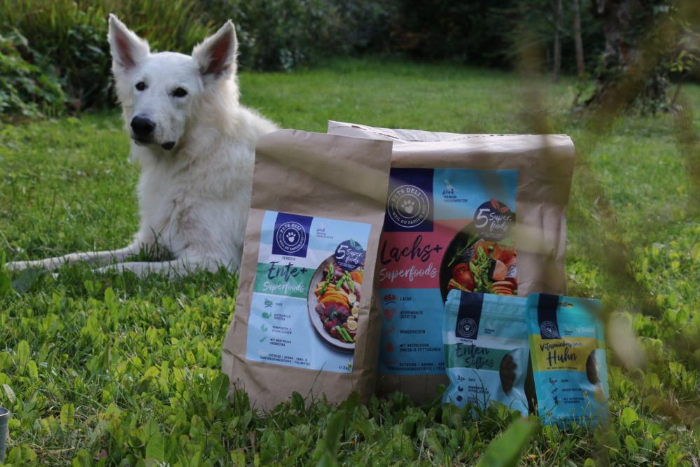 Pets Deli Hundefutter - unser Begleiter zuhause und unterwegs