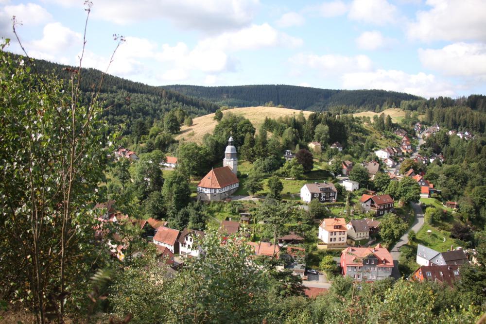 Wildemann - das Klein-Tirol vom Harz