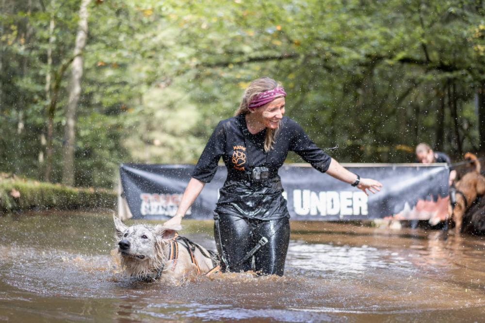 Tough Hunter - im Down Under Becken (Foto: Claudis Vandersee Photographie)